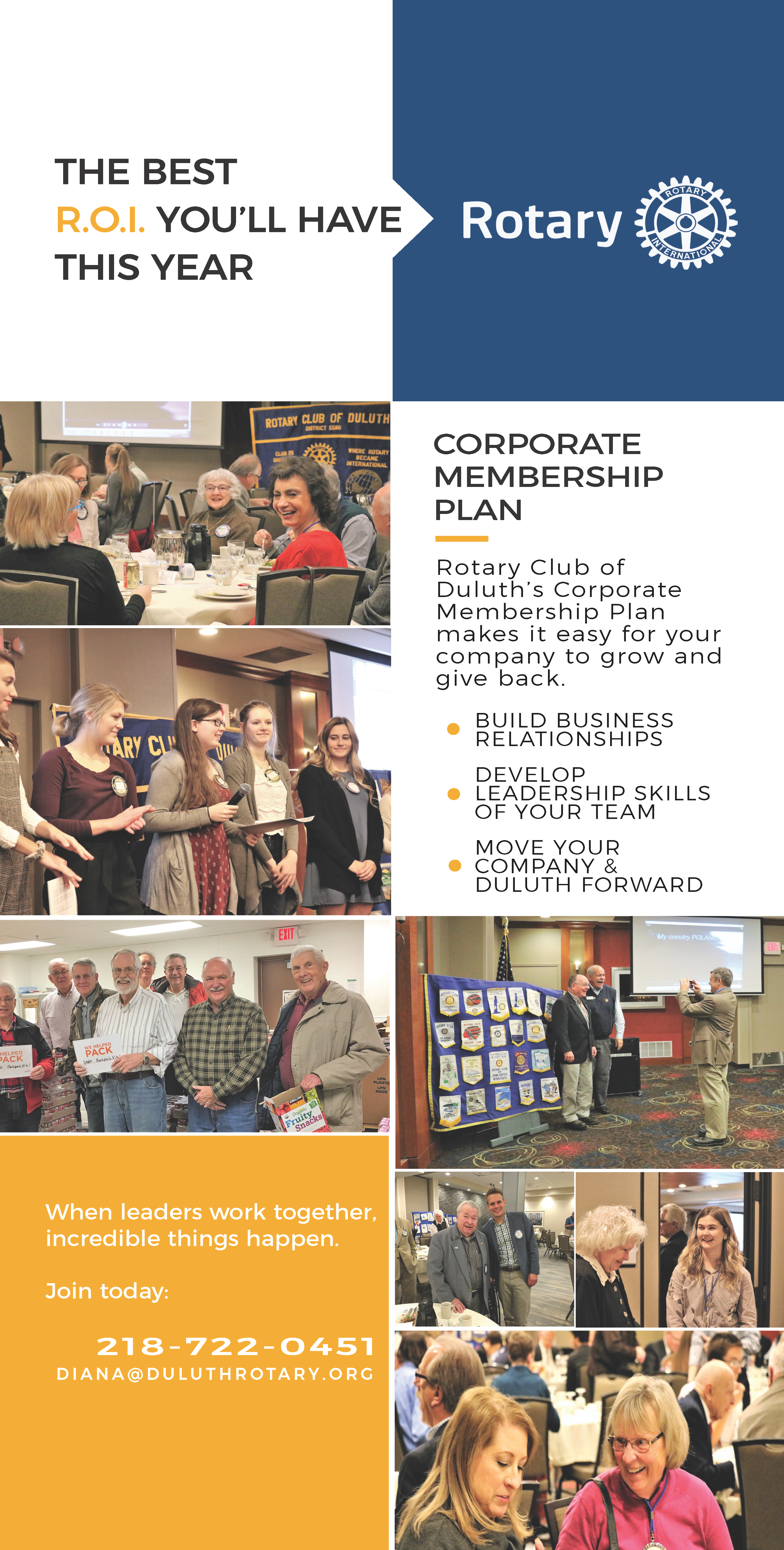 Picture of Rotary Club of Duluth