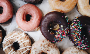 Picture of World's Best Donuts