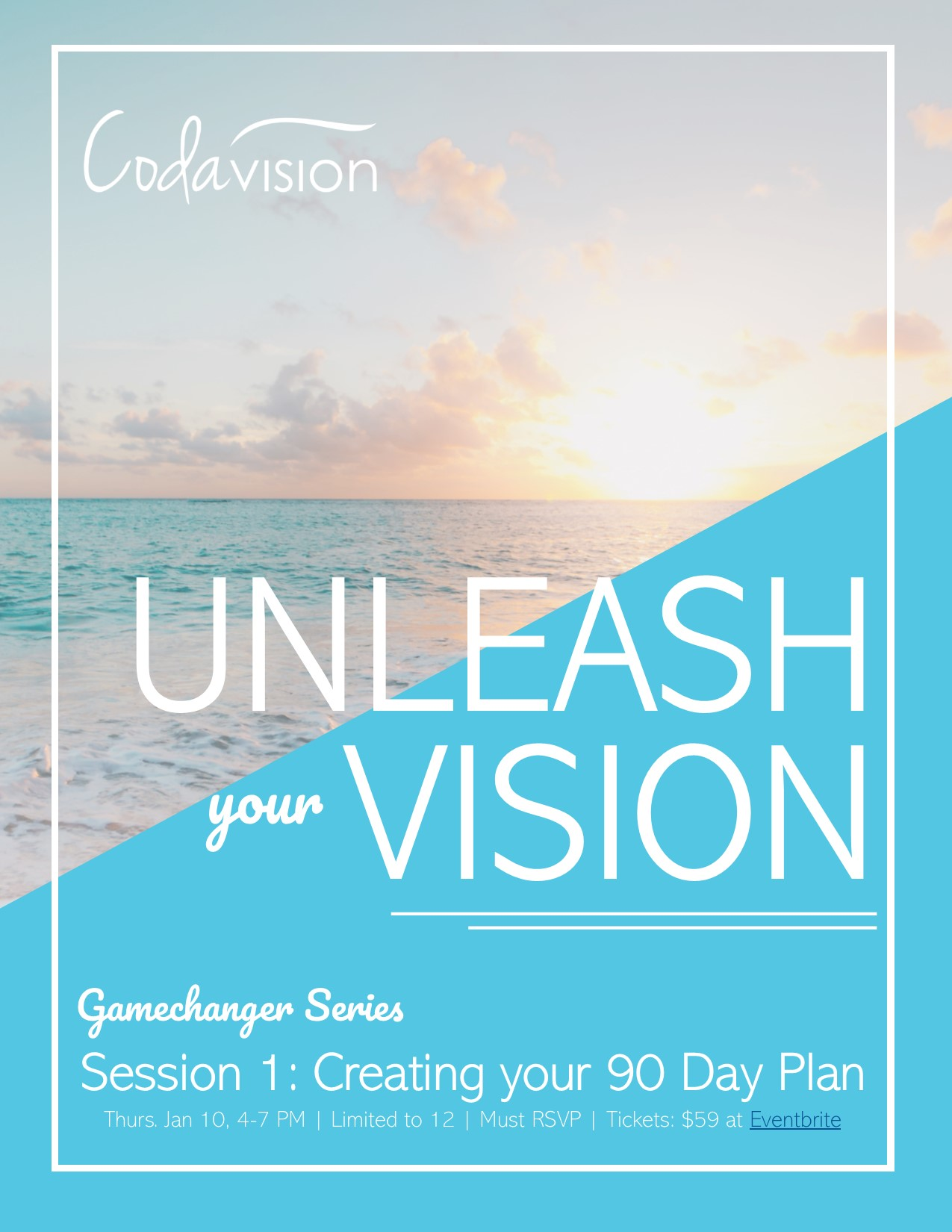 Picture of Codavision Flyer