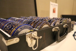 Picture of Rotary Club of Duluth buttons