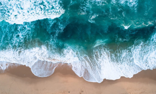 Picture of a beach