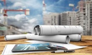 Picture of JBI Construction Advisers, LLC blueprint
