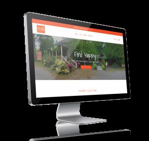 Picture of My Villa Home Decor website