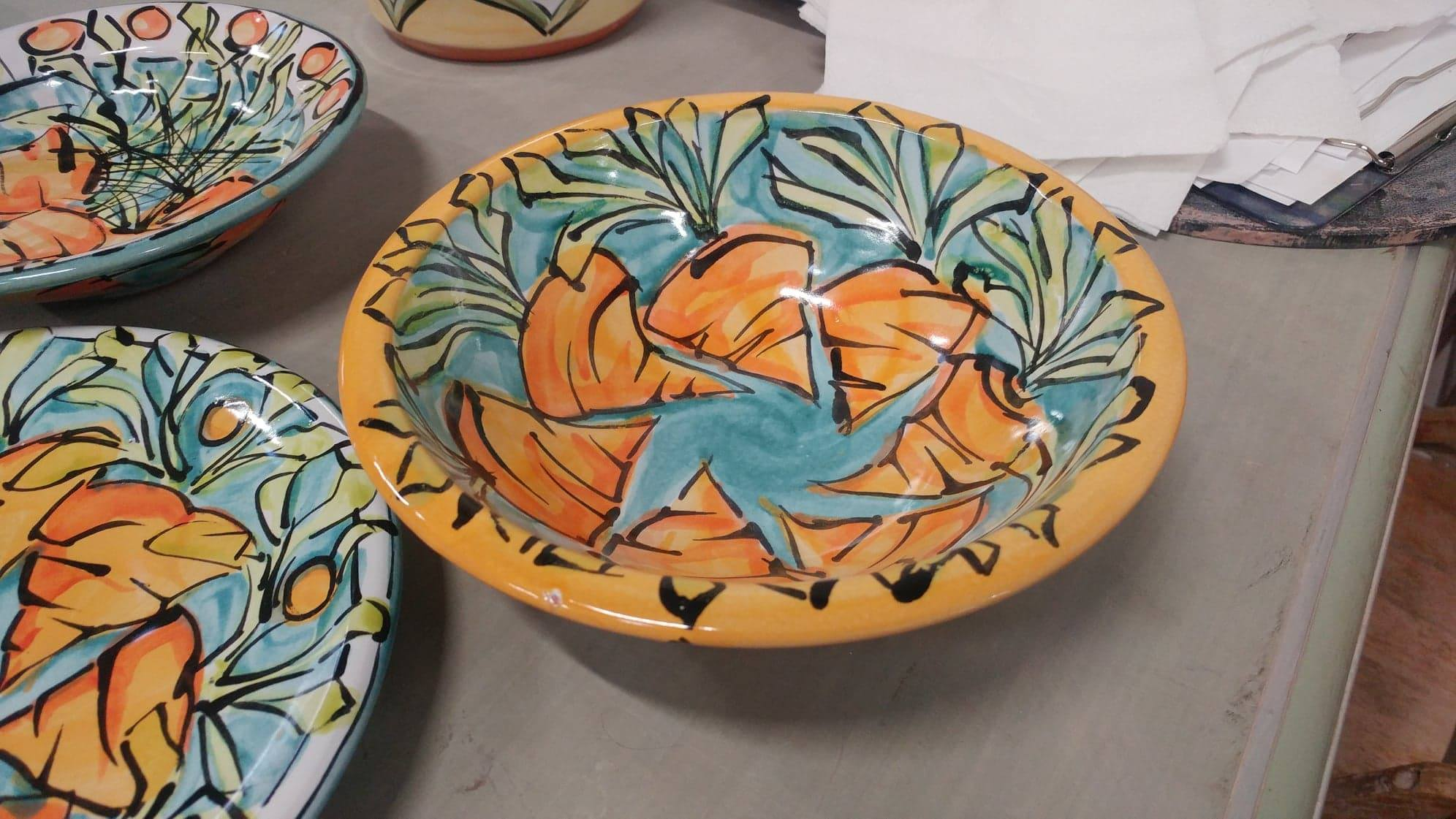 duluth pottery artist showcase