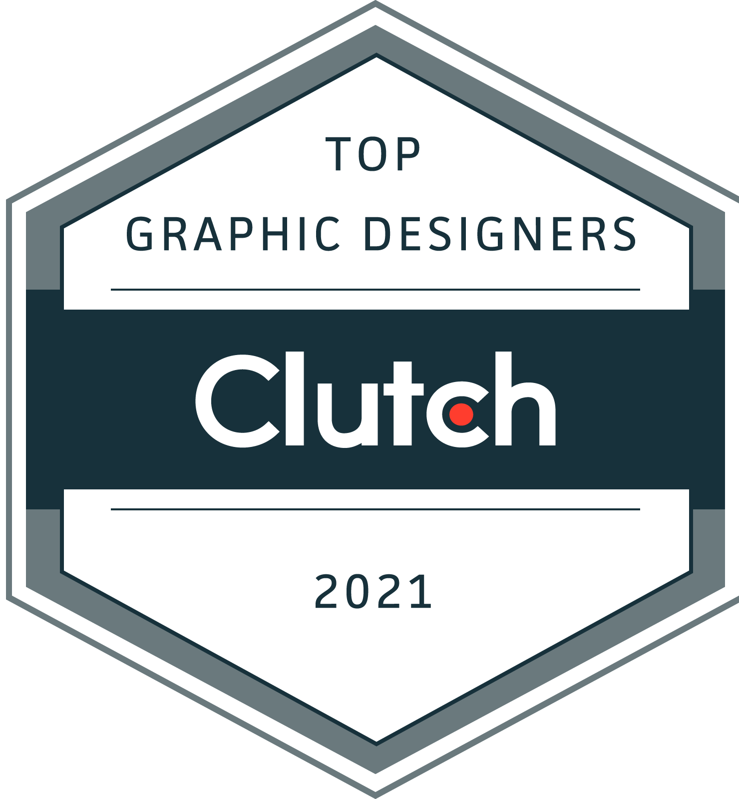 top graphic designers 2021 awarded by clutch